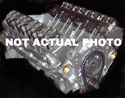 2003 Pontiac Grand AM Engine Block