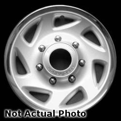 1999 Ford F-350 Super Duty Wheel Cover