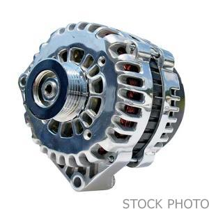 Alternator (Not Actual Photo)