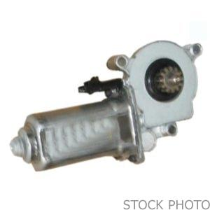 2008 Mitsubishi Lancer Power Window Motor, Driver Side