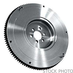 Flywheel (Not Actual Photo)