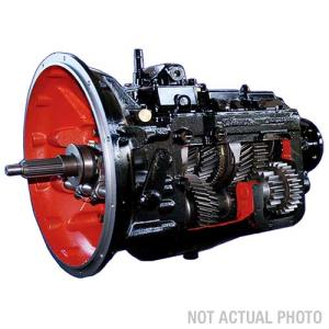 2012 Hyundai Veloster Transmission Assembly