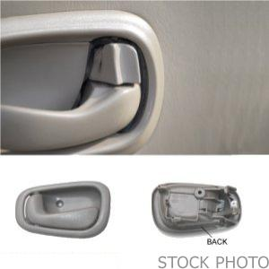 Inside Door Handle (Not Actual Photo)