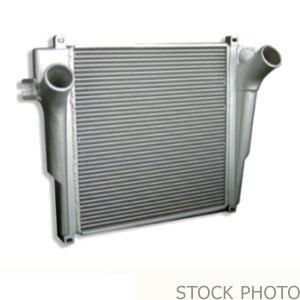 Intercooler (Not Actual Photo)