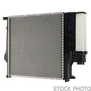 Radiator Assembly (Not Actual Photo)