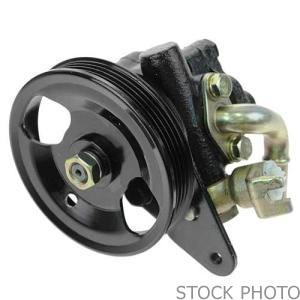 2007 Saab 9-3 Power Steering Pump