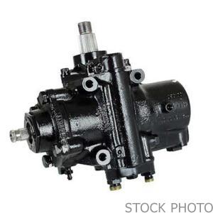 Steering Gear (Not Actual Photo)