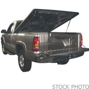 Tonneau Cover (Not Actual Photo)