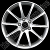 "2009 Cadillac XLR 19"" X 8.5"" Alloy Wheel"