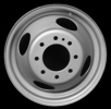 "2000 Chevrolet Fullsize R/V Pickup 16"" X 6"" Steel Wheel"